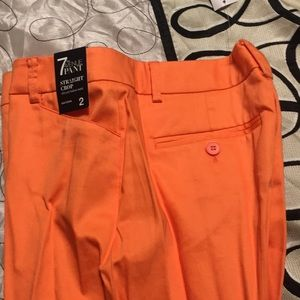 Dress pants from New York and company